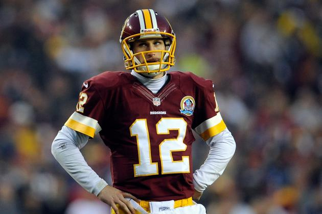 Can the Washington Redskins Trust Kirk Cousins in Place of Robert Griffin III?