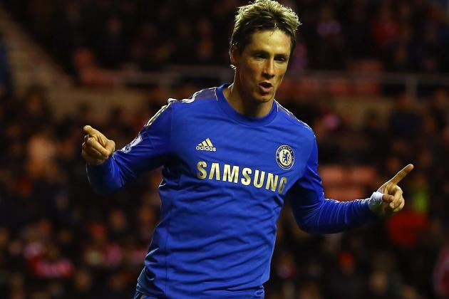 Fernando Torres Talks Up Club World Cup as Chelsea Bid to Lift Trophy