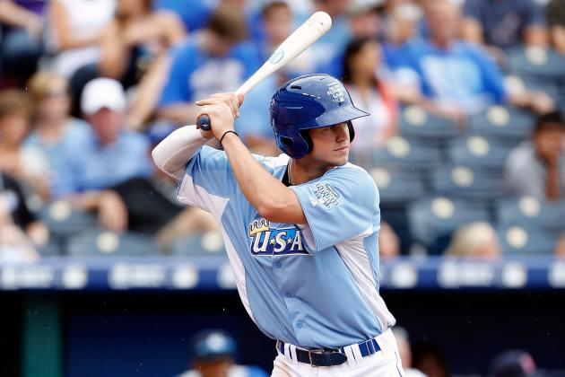 Wil Myers Trade Makes Tampa Bay the Team to Beat in the AL East