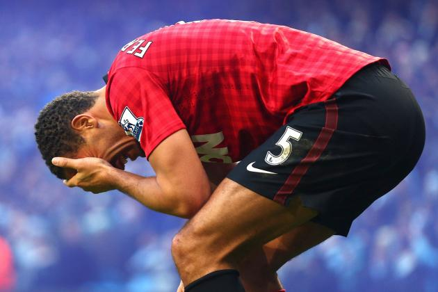 Manchester Derby Violence: The Reaction and Fallout to Rio Ferdinand Coin Attack