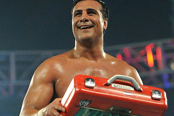 Alberto Del Rio: What Is He Missing That's Holding Him Back in WWE?
