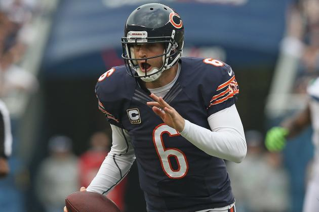 Cutler on Bears Contract: I Want Winning Team