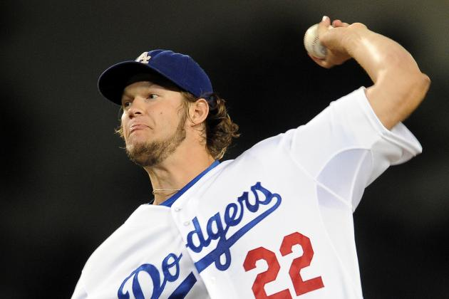 How Will Kershaw, King Felix and Verlander Be Paid After Zack Greinke's Deal?