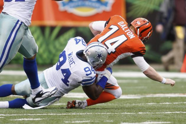 Dallas Cowboys: Where Things Stand After Win over Bengals