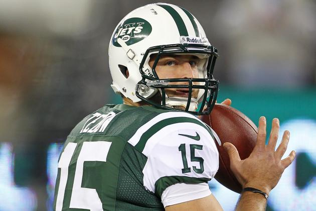 ESPN Finally Disavows Its Tebow Coverage: