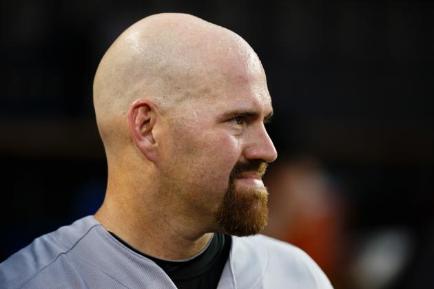 MLB Free Agency 2013: Mark Reynolds to Tribe Could Seal Kevin Youkilis as Yankee