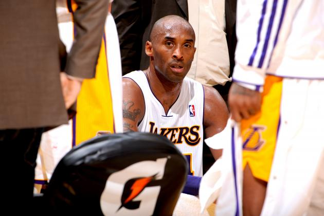 NBA Tweets from Last Night: Twitter Diagnoses Obvious Problems with LA Lakers