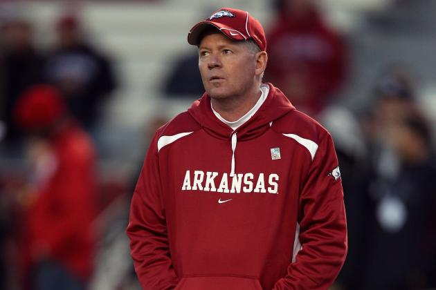 Petrino to Western Kentucky Makes Sense