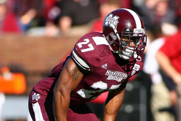 3 Mississippi State Players Testing NFL Waters