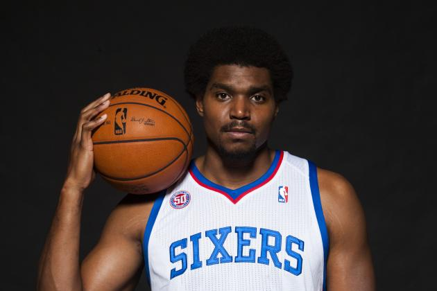 Debate: Would the Sixers Win the Atlantic with a Healthy Andrew Bynum?