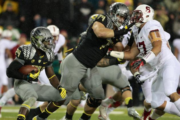 IS UO Football's Kyle Long Nearing the End of the Line?