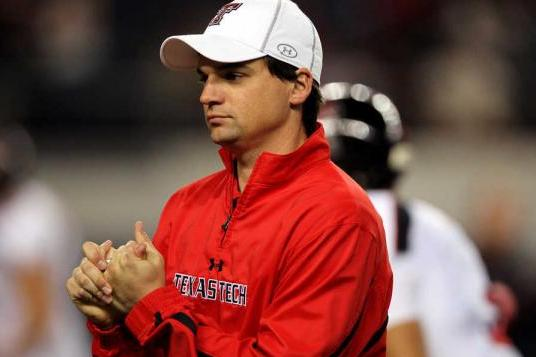 Kentucky Announces Neal Brown Hiring