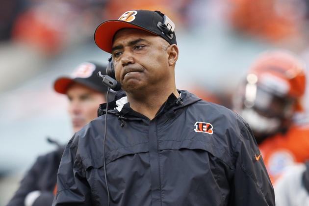 What Will It Take for the Cincinnati Bengals to Win the Wild Card?