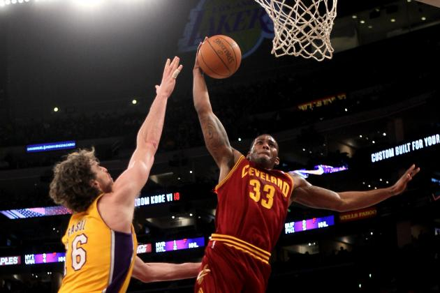 Los Angeles Lakers vs. Cleveland Cavs: Preview, Analysis and Predictions