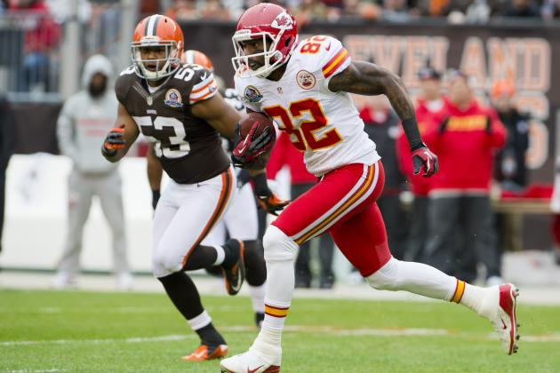 Bowe Ruled Out vs. Raiders