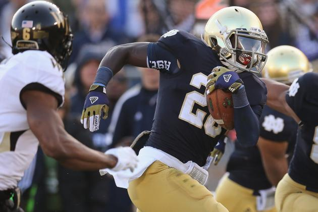 Notre Dame Football: X-Factors for Irish in BCS Championship Game