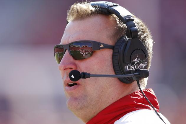 Bielema's Letter to Long