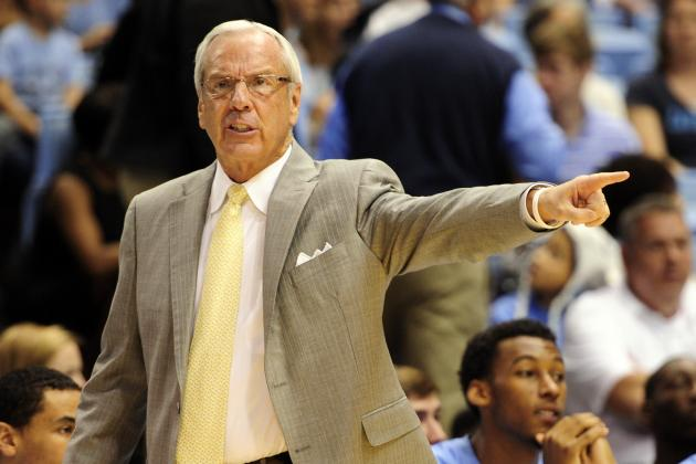 Roy Williams Says One Starting Spot Still Up for Grabs