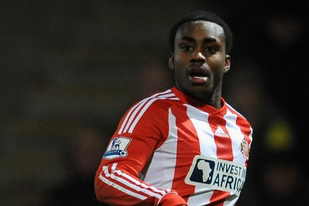 Sunderland Keen to Sign Tottenham Defender Rose on a Permanent Deal