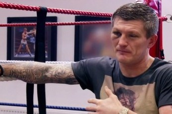 Hatton Shocked at Pacquiao's Knockout Loss to Marquez
