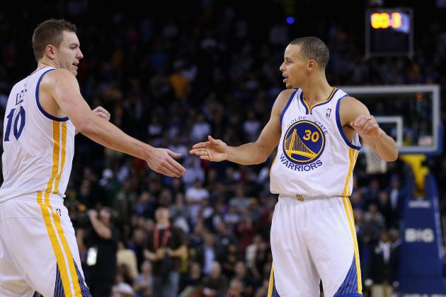 Debate: Who Deserves More Credit for the Warriors' Start -- Curry or Lee?