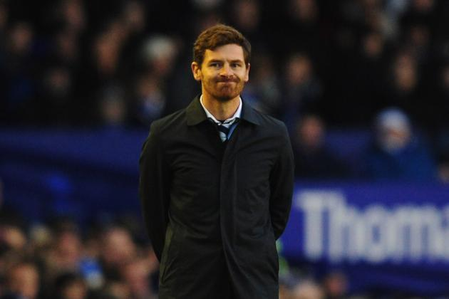 Angry Villas-Boas: Spurs Boss Slams Stars After Another Late Collapse