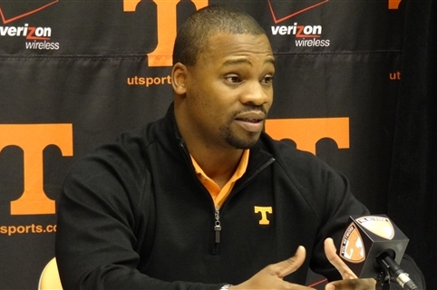 Jay Graham Likely Only Holdover from Derek Dooley's Staff