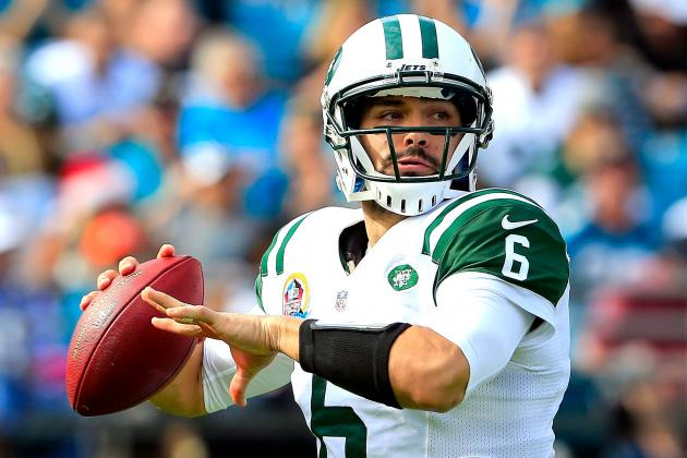 Jaguars vs. Jets: New York in Full Survival Mode, Jobs and Playoffs Alike