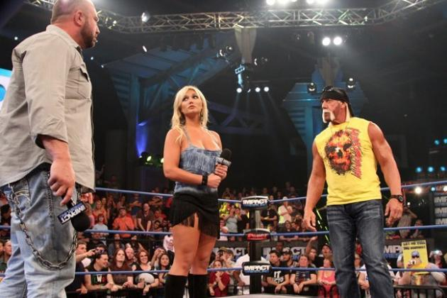 TNA News: Final Resolution Pay-Per-View Match Results and Thoughts