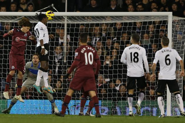 Fulham Achieve First Win in 8 as Newcastle Still Struggle Away from Home