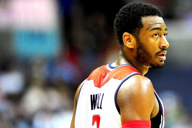 John Wall Injury: Updates on Wizards Star's Recovery from Knee Injury