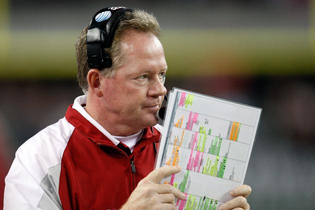 Bobby Petrino: Western Kentucky is Perfect Fit for Tarnished Head Coach