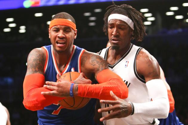 New York Knicks vs. Brooklyn Nets: Preview, Analysis and Predictions