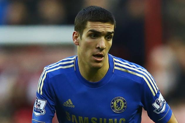 Heartbreak for Romeu as Crocked Chelsea Ace Sidelined for Remainder of Year