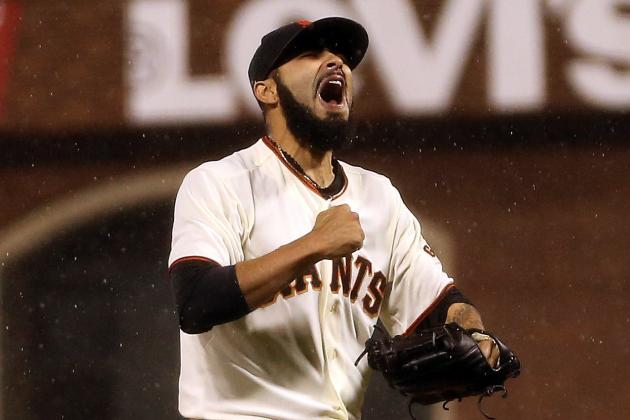 San Francisco Giants: Is Sergio Romo the Long-Term Answer at Closer?