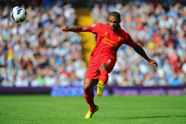 Why Glen Johnson Will Be the Key Player for Liverpool Against Aston Villa