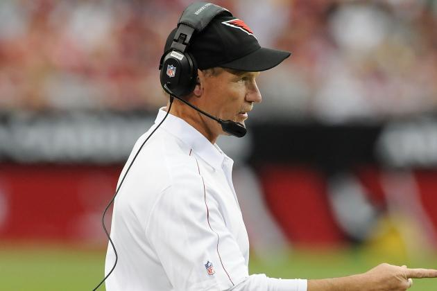 Cardinals President Says Coach Ken Whisenhunt Will Finish the Season