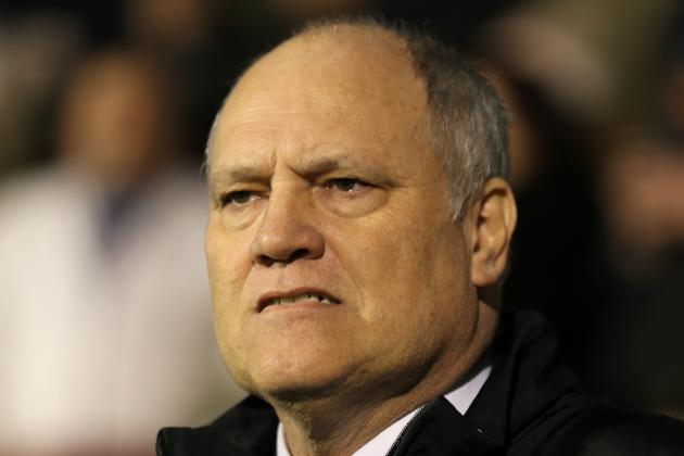 Jol Admits He Was Relieved to See His Team Beat Newcastle