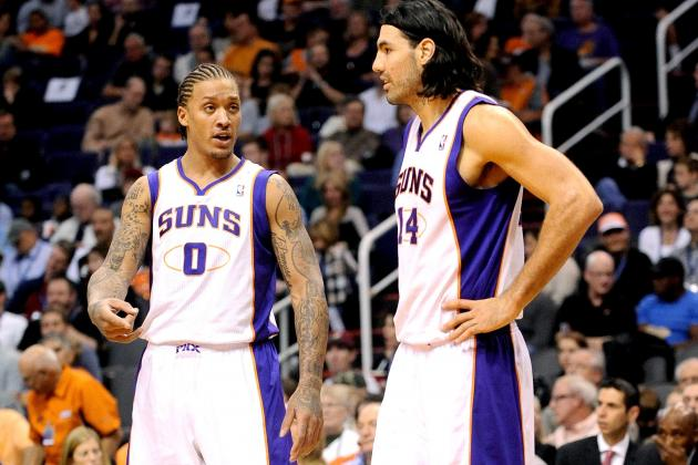 Michael Beasley's NBA Career a Cautionary Tale of Unfulfilled Promise