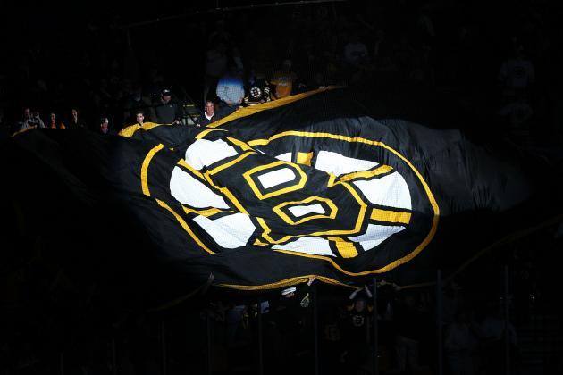NHL Cancels Games Through Dec. 30: 8 Games Bruins Fans Can Follow Instead
