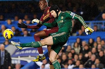 Petr Cech Strives for Right Balance as He Settles in as Chelsea Captain