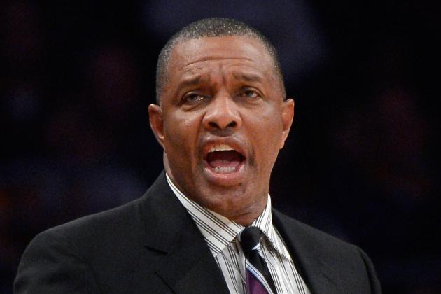 Suns Owner Says Alvin Gentry's Job Is Safe