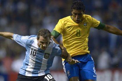 City Boss Hopes £12m Paulinho Can Revive Title Chances