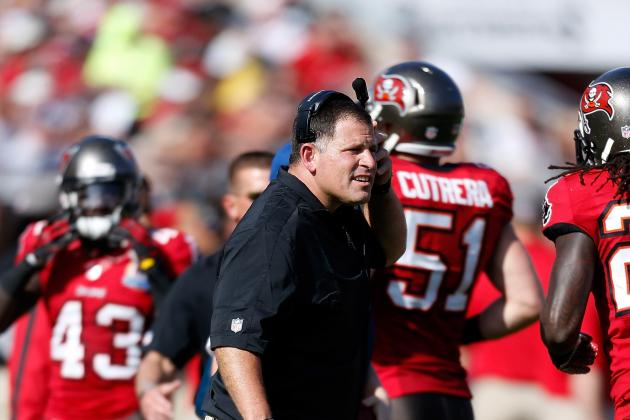 Tampa Bay Buccaneers Slump: Will They Win Another Game?