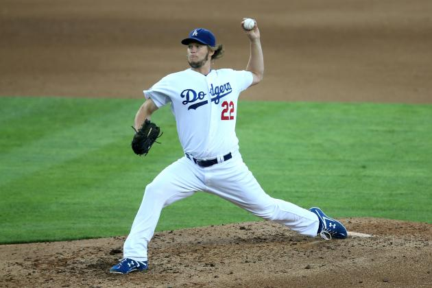 Now That Greinke Is in the Fold, the Dodgers Could Try to Lock Up Kershaw