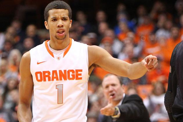 Michael Carter-Williams Debunks Arrest Rumors