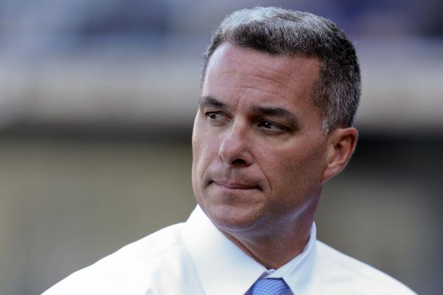 Royals GM Finds Trade Criticism 'Insulting'