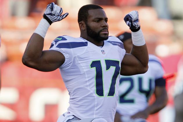Report:  Jets May Bring Back Braylon Edwards