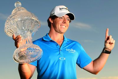Reports: Golfer Rory McIlroy Buying Palm Beach Gardens Home...