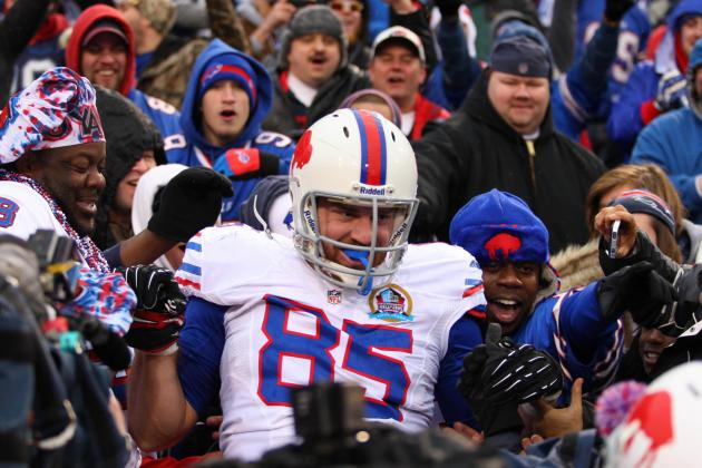 Bills' Fans Anonymous: Making Sense of the Buffalo Bills